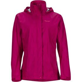 Marmot PreCip Naiset takki , vaaleanpunainen